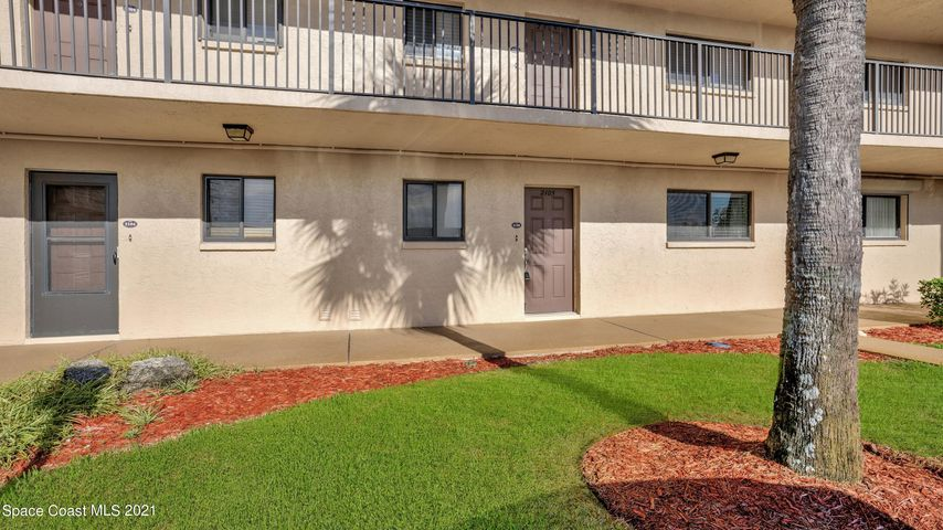 8498 Ridgewood Avenue, 2105, Cape Canaveral, FL 32920
