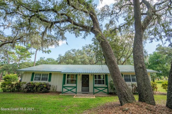 1355 Sharon Drive, Titusville, FL 32796