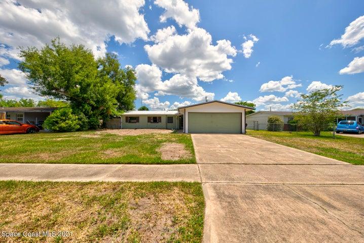 1108 N Singleton Avenue, Titusville, FL 32796