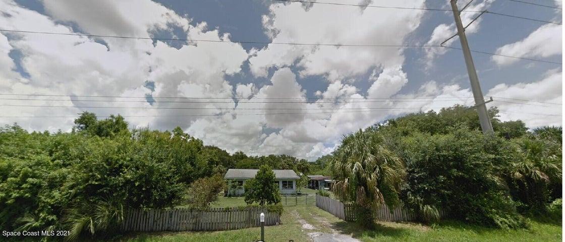 880 Malabar Road, Malabar, FL 32950