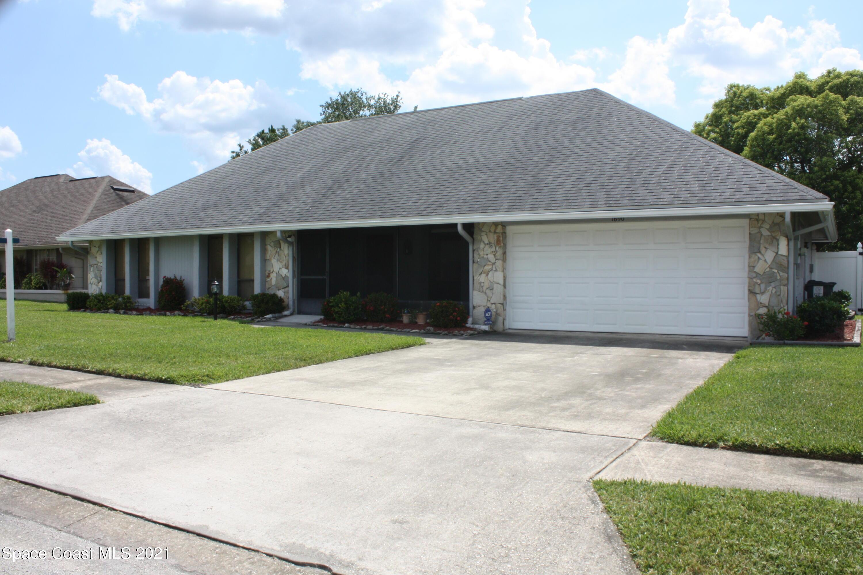 1690 Apricot Drive, Titusville, FL 32780