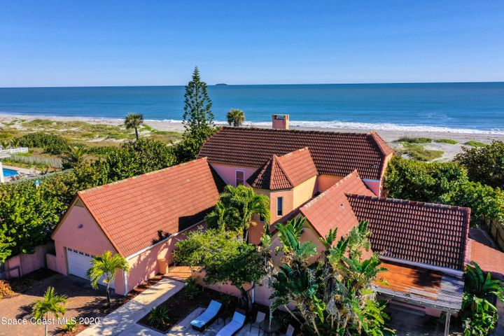 901 S Atlantic Avenue, Cocoa Beach, FL 32931