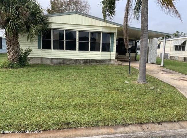 832 Hyacinth Circle, Sebastian, FL 32976