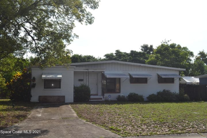 1404 Elizabeth Avenue, Cocoa, FL 32922
