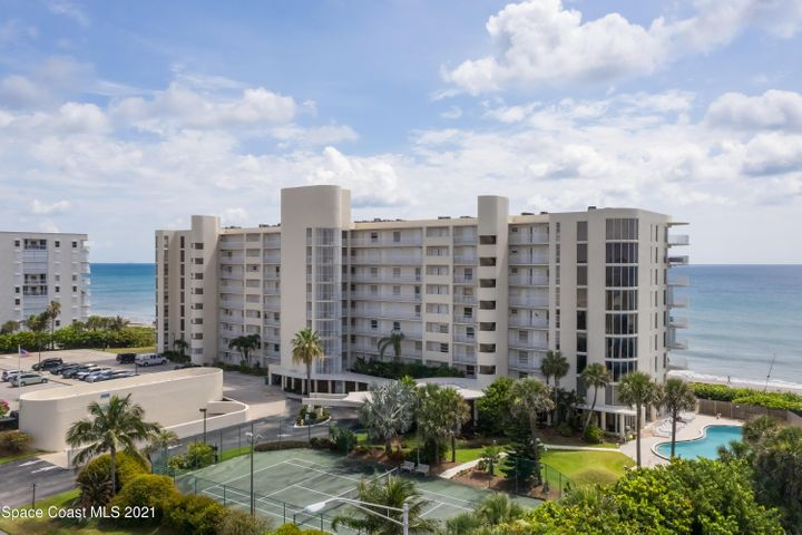 2225 Highway A1a, 309, Indian Harbour Beach, FL 32937