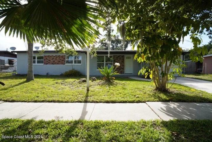 1404 Stetson Drive E, Cocoa, FL 32922