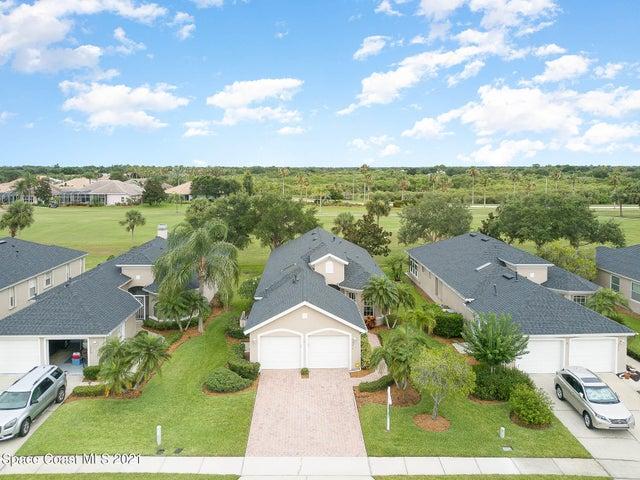 4217 Woodhall Circle, Rockledge, FL 32955