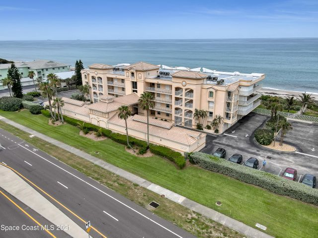 1907 Highway A1a, 102, Indian Harbour Beach, FL 32937