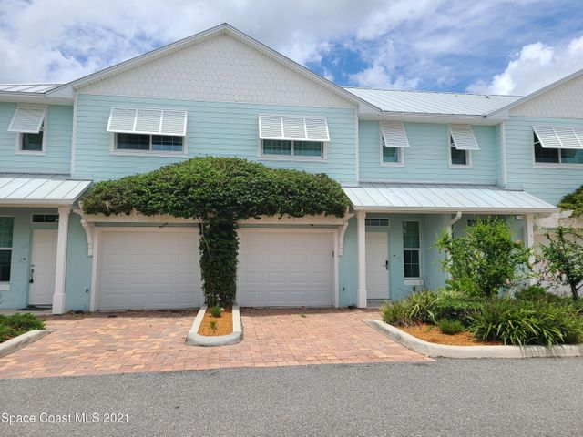 104 Parrotfish Lane, 102, Merritt Island, FL 32953