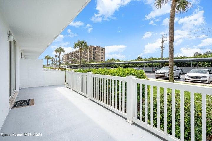 3190 N Atlantic Avenue, 124, Cocoa Beach, FL 32931