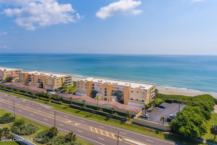 1851 Highway A1a, 4201, Indian Harbour Beach, FL 32937
