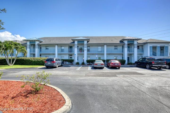 110 Portside Avenue, 205, Cape Canaveral, FL 32920