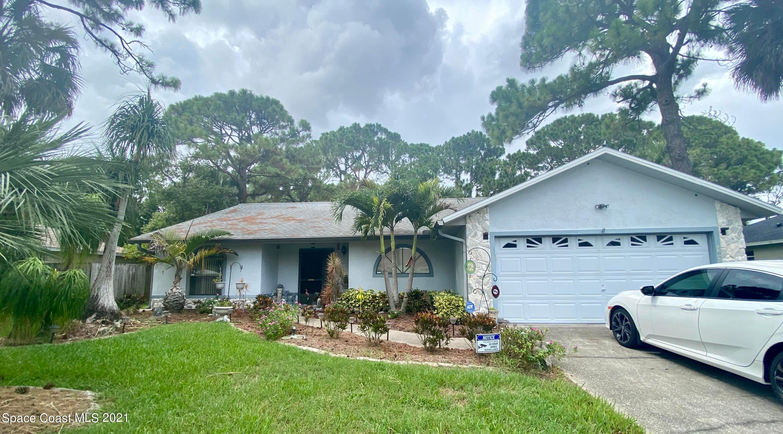 4620 Greenhill Street, Cocoa, FL 32927