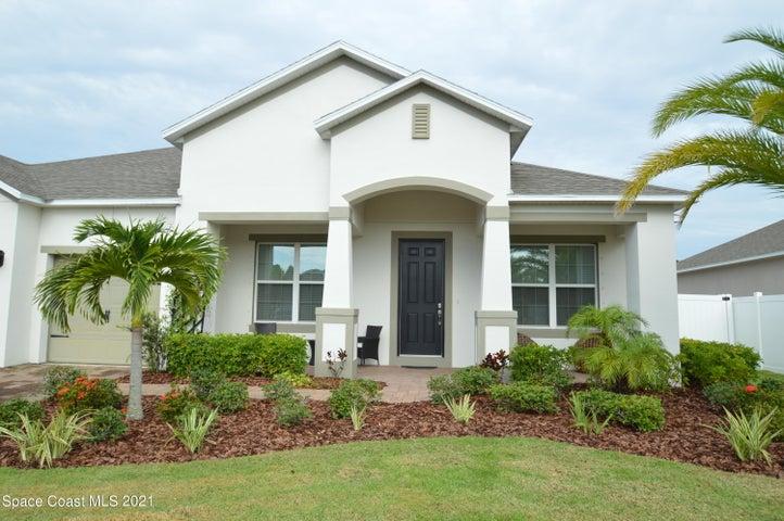 4612 Shannock Avenue, Merritt Island, FL 32953