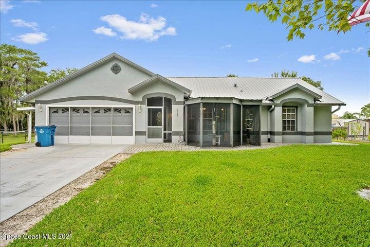 1585 Oakfield Avenue SE, Palm Bay, FL 32909