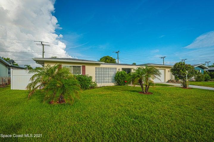 460 Kale Street, Satellite Beach, FL 32937
