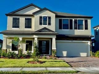3441 Whimsical Circle, Rockledge, FL 32955