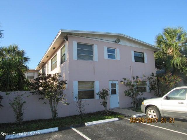 409 Madison Avenue, O-202, Cape Canaveral, FL 32920