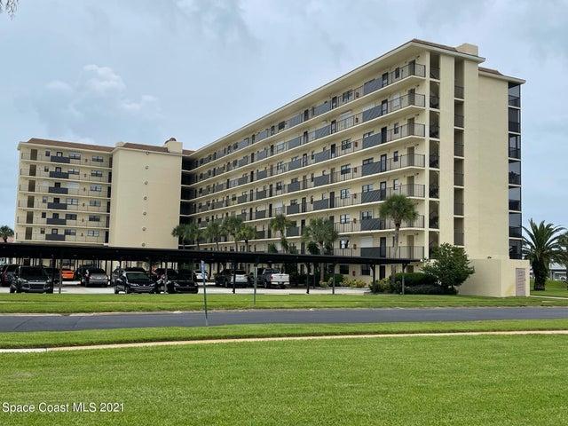 520 Palm Springs Boulevard, 407, Indian Harbour Beach, FL 32937