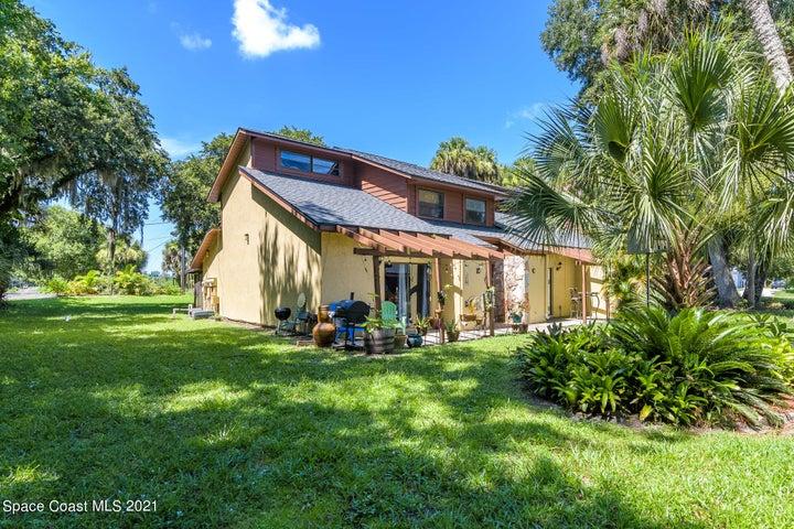 1100 Gary Hunt Road, 1d, Cocoa, FL 32926