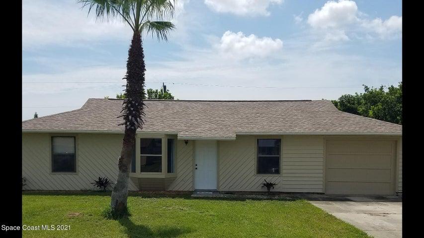 225 Fecco Street, Cocoa, FL 32927
