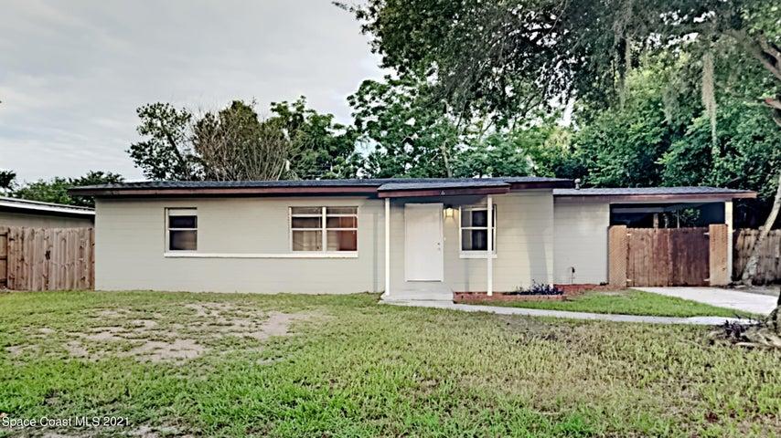 1640 Barna Avenue, Titusville, FL 32780