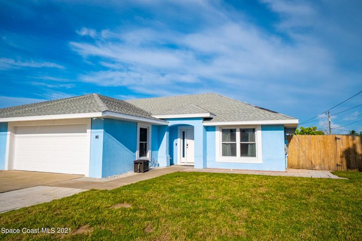 130 Lincoln Street, Satellite Beach, FL 32937