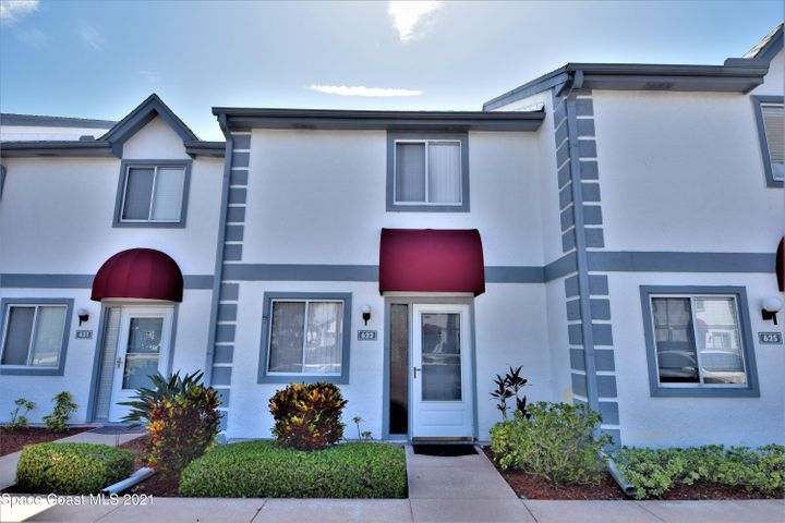 623 Seaport Boulevard, Cape Canaveral, FL 32920