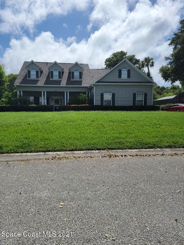 2330 Stonebridge Drive, Rockledge, FL 32955