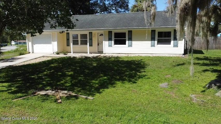 590 Ortega Street SE, Palm Bay, FL 32909