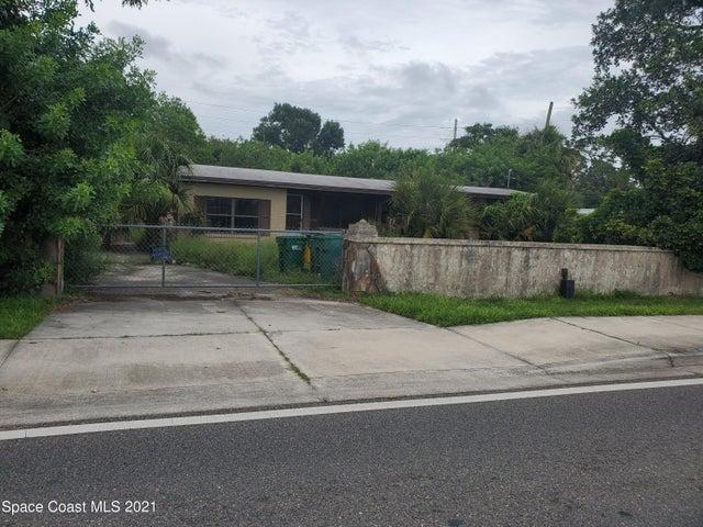 1032 Peachtree Street, Cocoa, FL 32922