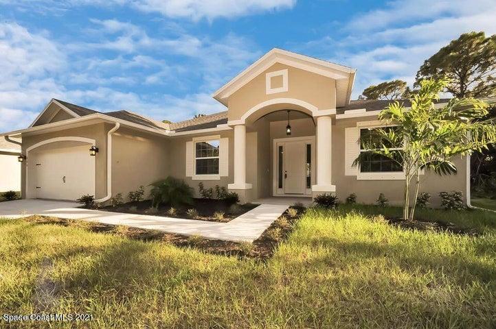 734 Merrimac Street SE, Palm Bay, FL 32909