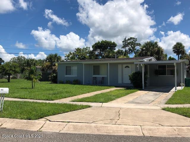462 Camel Circle Circle, Cocoa, FL 32927
