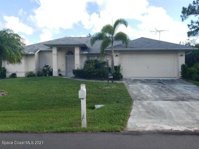 1465 Martinez Street SE, Palm Bay, FL 32909