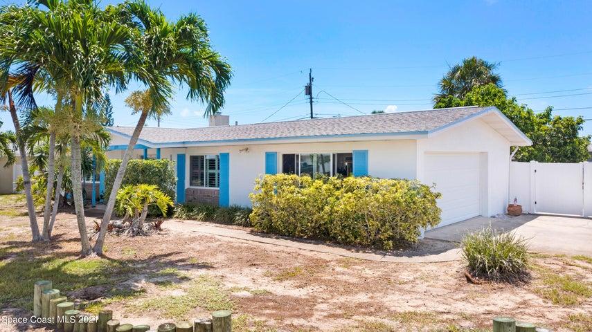 235 Sunrise Avenue, Satellite Beach, FL 32937