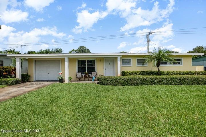 420 Norwood Street, Merritt Island, FL 32953