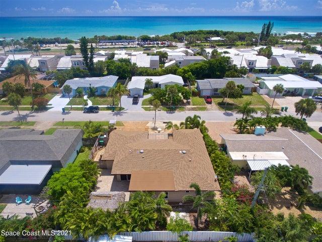 540 Coconut Street, Satellite Beach, FL 32937