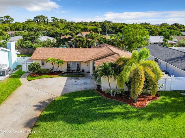 216 Via Havarre, Merritt Island, FL 32953