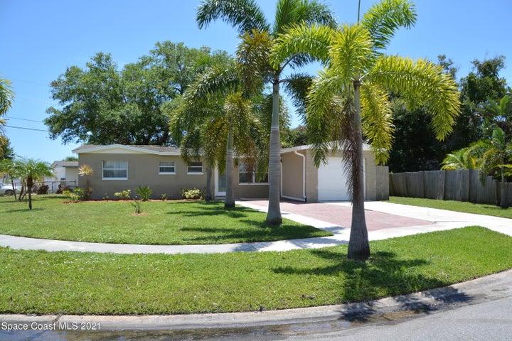 75 Melbourne Avenue, Merritt Island, FL 32953
