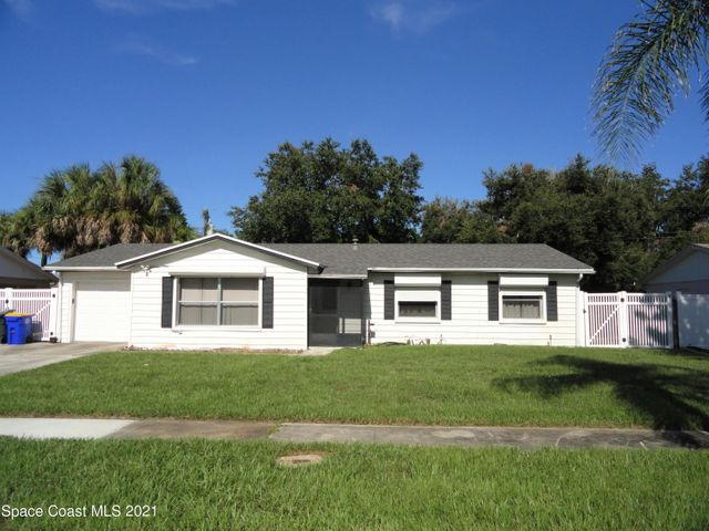 1116 Condado Drive, Rockledge, FL 32955