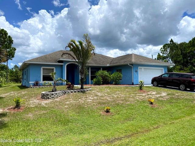 2771 Tolman Avenue SE, Palm Bay, FL 32909