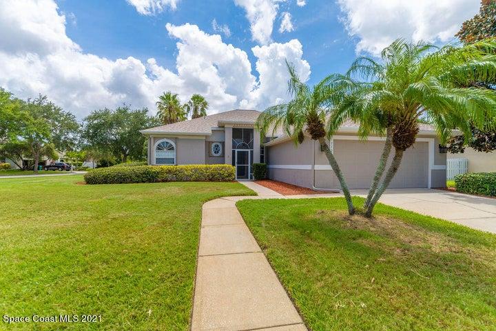 779 Thrasher Drive, Rockledge, FL 32955