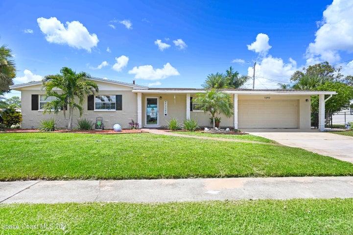 1393 Sarazen Drive, Rockledge, FL 32955
