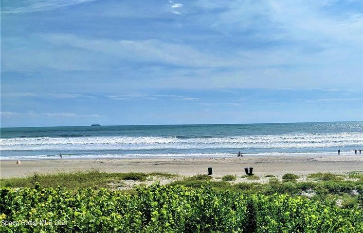 85 S Atlantic Avenue, 301, Cocoa Beach, FL 32931
