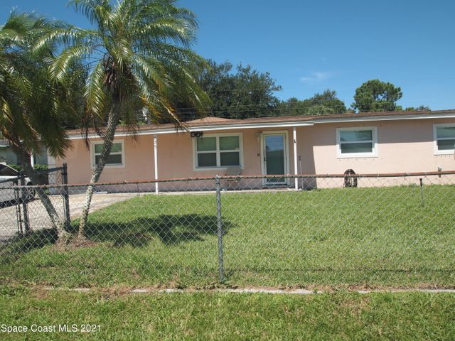 835 Evening Side Drive, Cocoa, FL 32922