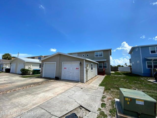 241 Cherie Down Lane, Cape Canaveral, FL 32920