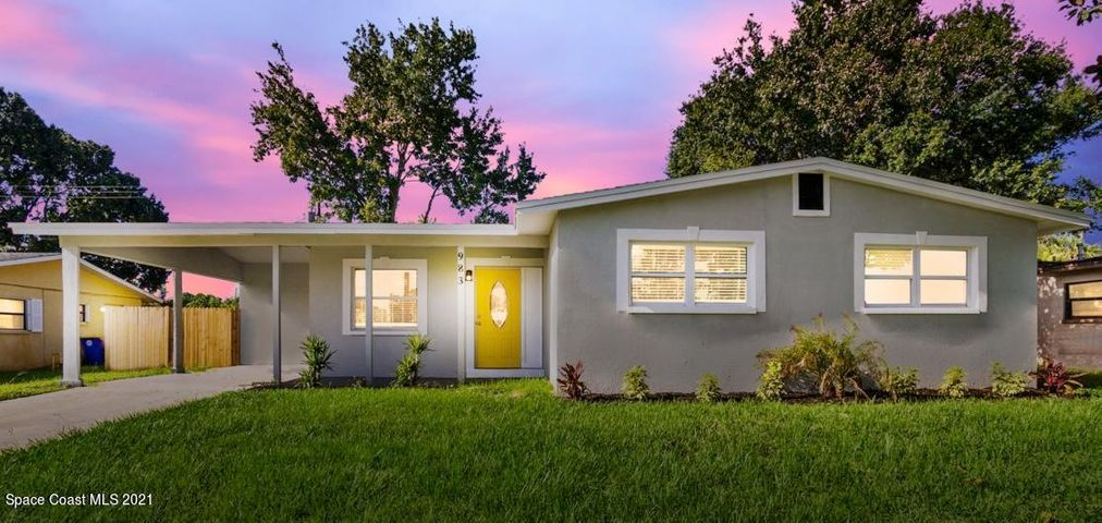 983 Palmer Street, Rockledge, FL 32955