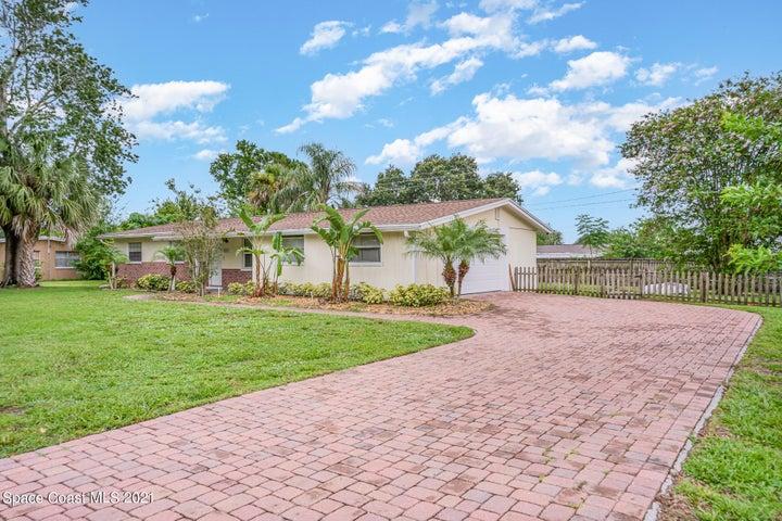 1017 Green Road, Rockledge, FL 32955