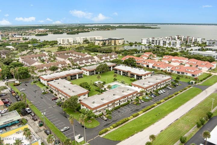 200 Saint Lucie Lane, 410, Cocoa Beach, FL 32931