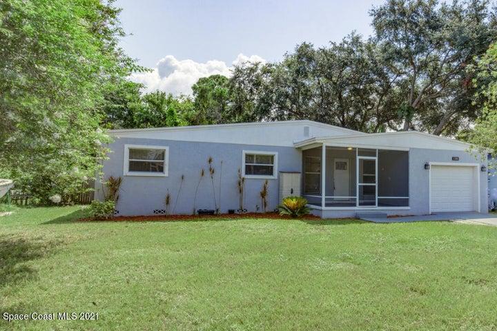 1306 S Lakemont Drive, Cocoa, FL 32922
